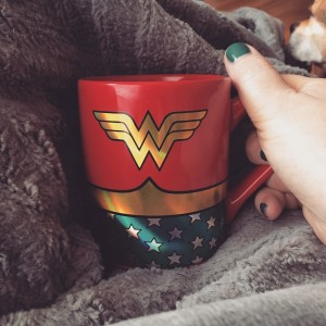 new favorite mug
